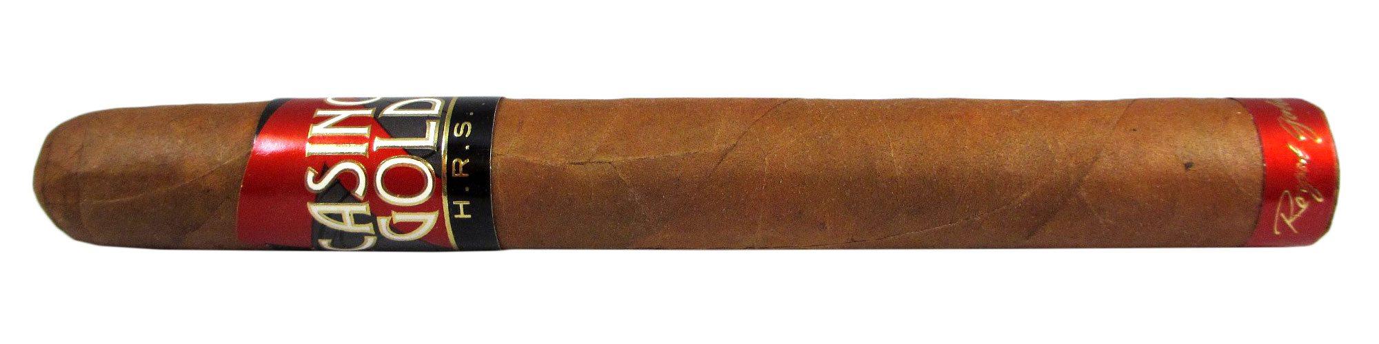 Casino gold cigars