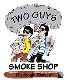 Cigar News: Two Guys Smoke Shop Exclusive Firecracker From