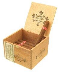 Blind Cigar Review: Tatuaje | Havana VI Nobles