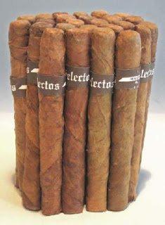 Blind Cigar Review Cuban Peso Selectos Brevas