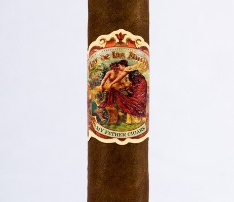 Blind Cigar Review: Flor De Las Antillas   Robusto
