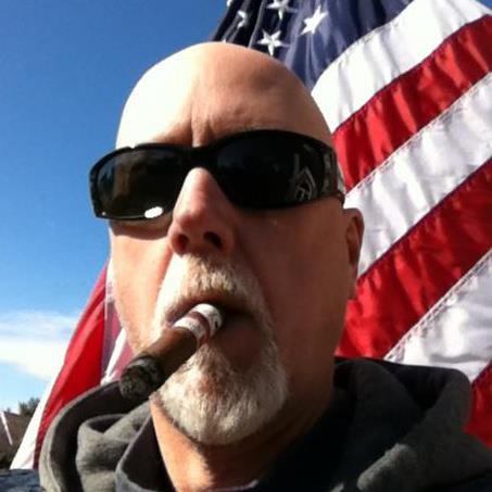 Gregg Kramer (McGreggor57)