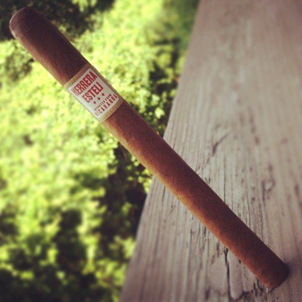 Cigar News: Jonathan Drew Confirms Herrera Esteli Lancero