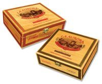 Cigar News: Aurora Celebrates 110 Years with Two Blends
