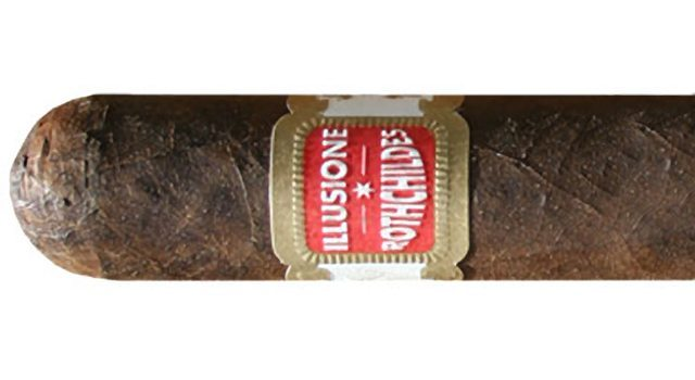 Blind Cigar Review: Illusione | *R* Rothchildes