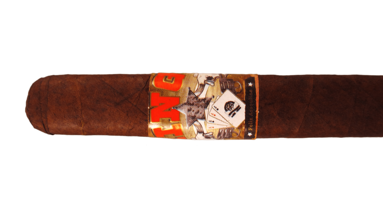 Blind Cigar Review: Felix Assouline | Ringo Colt