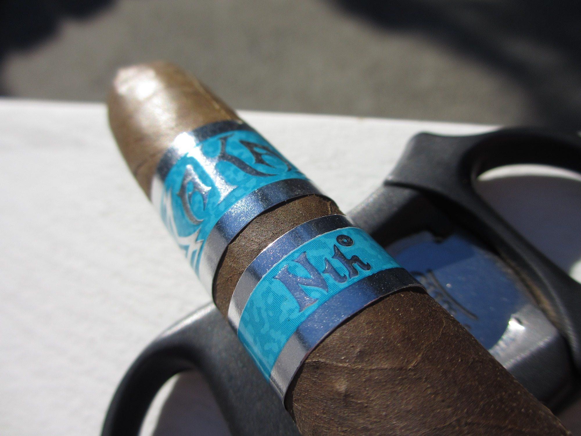 Quick Cigar Review: AKA | Nth Degree Infinite