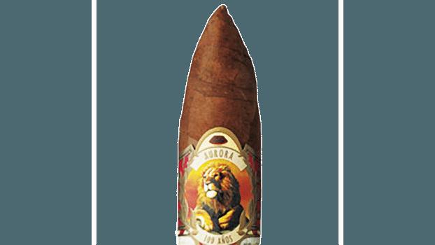Blind Cigar Review: La Aurora | 100 Años Belicoso