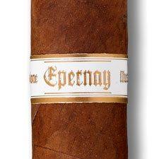 "Cigar News: Illusione Epernay ""A"" Makes its Way to Market"