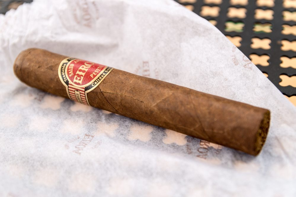 #4 - Eiroa by CLE Robusto