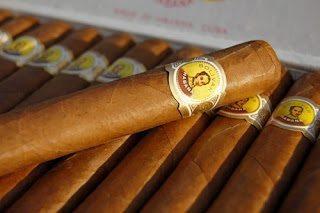 #20 - Bolivar (Cuba) Royal Corona