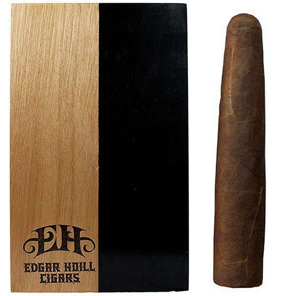 #2 - Edgar Hoill Cultura