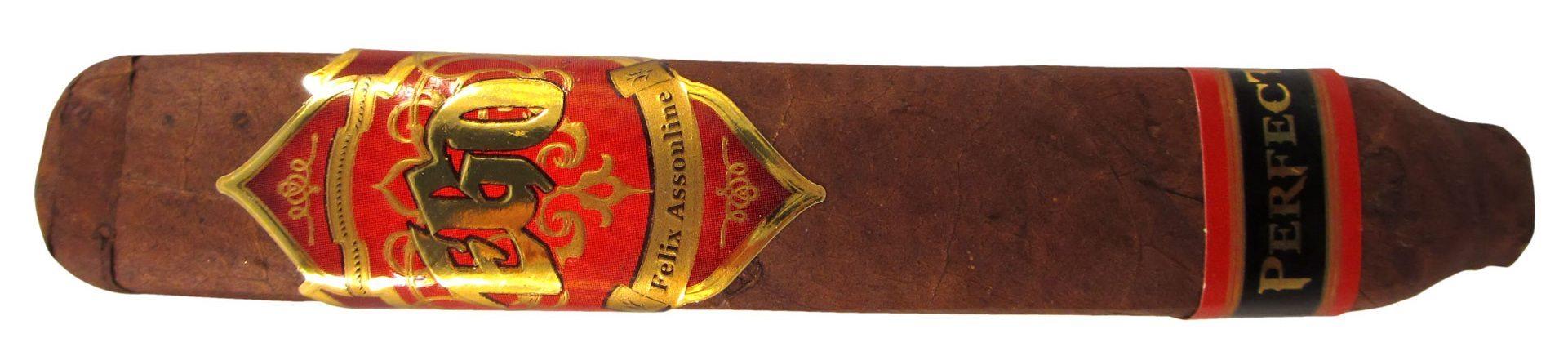 Blind Cigar Review: Felix Assouline | EGO Perfect