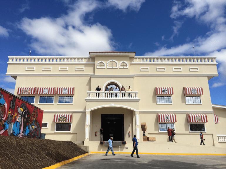 "Cigar News: Drew Estate Unveils ""DE2"", New 60,000 sq ft Leaf Processing Facility"