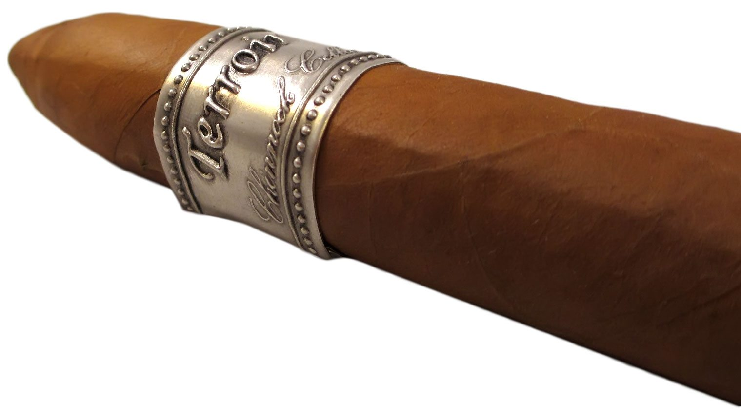 Blind Cigar Review: Chinnock Cellars | Terroir Torpedo