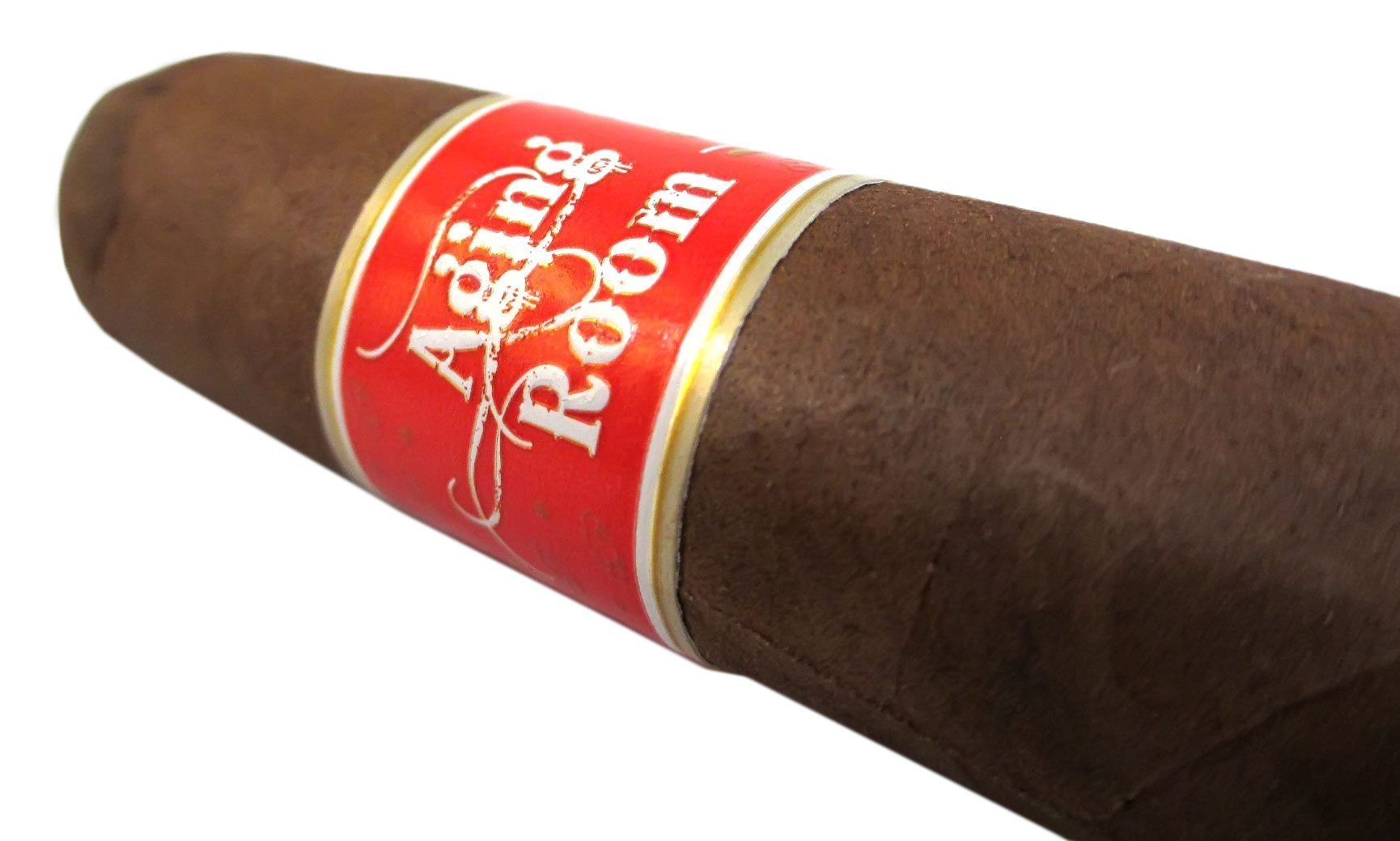 Blind Cigar Review: Aging Room | Maduro Rondo