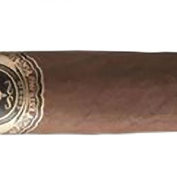 Blind Cigar Review: Camacho | 10th Anniversary 11/18