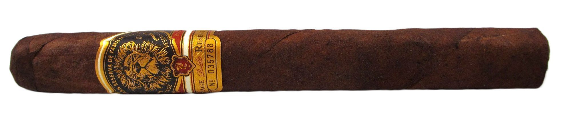 Blind Cigar Review: Padilla | Vintage Reserve Churchill