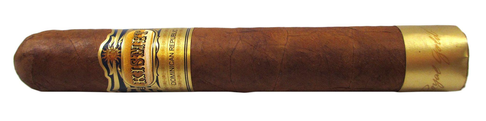 Blind Cigar Review – Revisited: Royal Gold | Kismet Fate