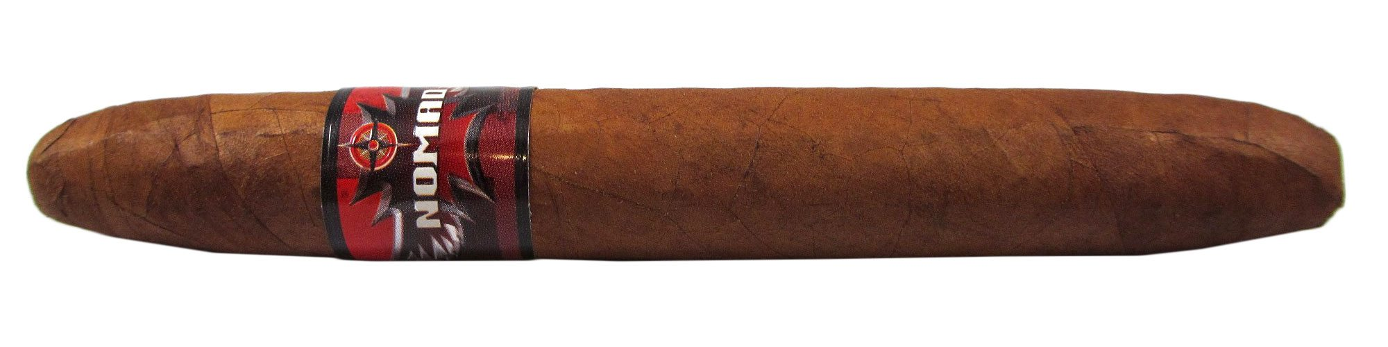 Blind Cigar Review: Nomad | Fugitive II