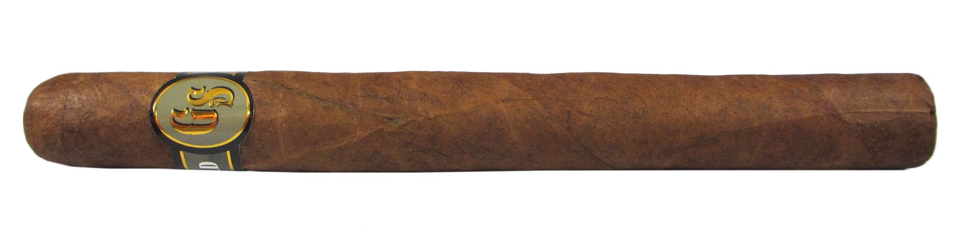 Blind Cigar Review – Revisited: Royal Gold | Gold Strike Churchill