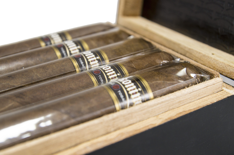 Contest: Win a Box of Studio Tobac Reckoning Robusto