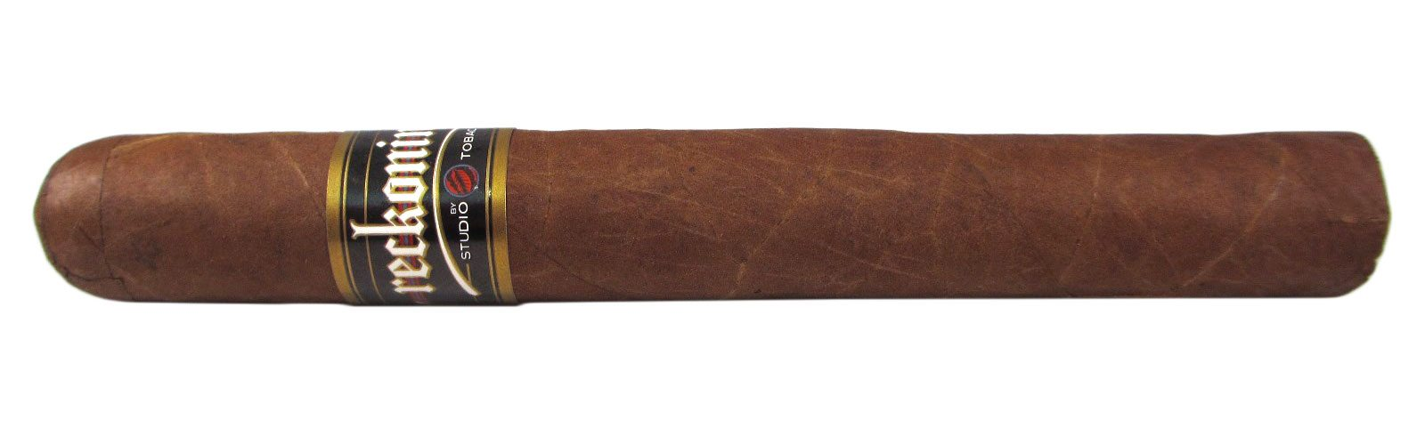 Blind Cigar Review: Studio Tobac | Reckoning Toro