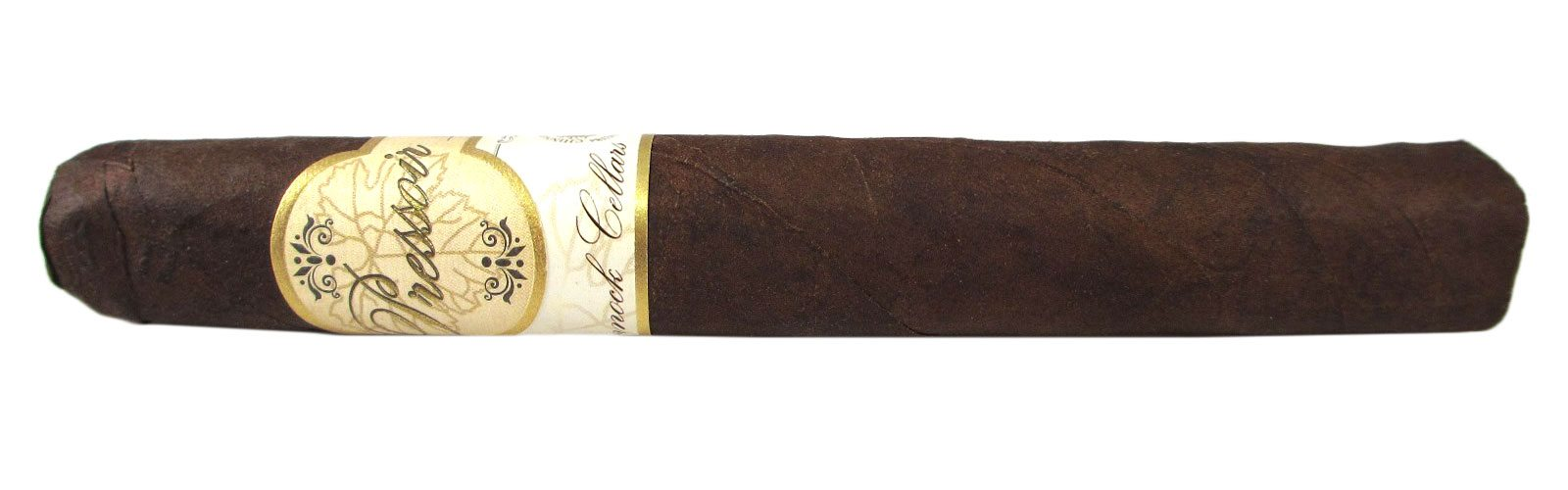 Blind Cigar Review: Chinnock Cellars | Pressoir Toro