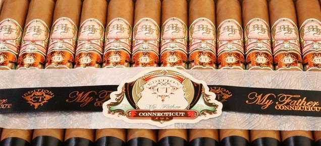 Cigar News: My Father Cigars to Release Connecticut Cigar at IPCPR