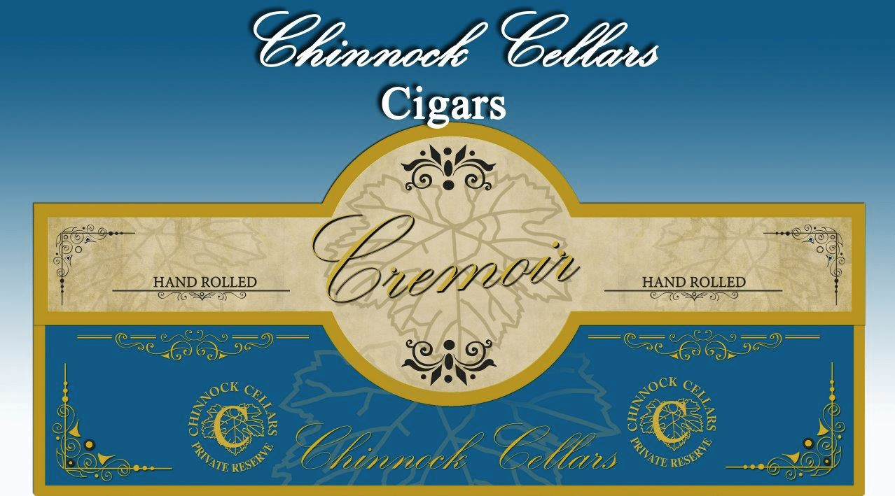"Cigar News: Chinnock Cellars Cigars is proud to announce ""Cremoir"""