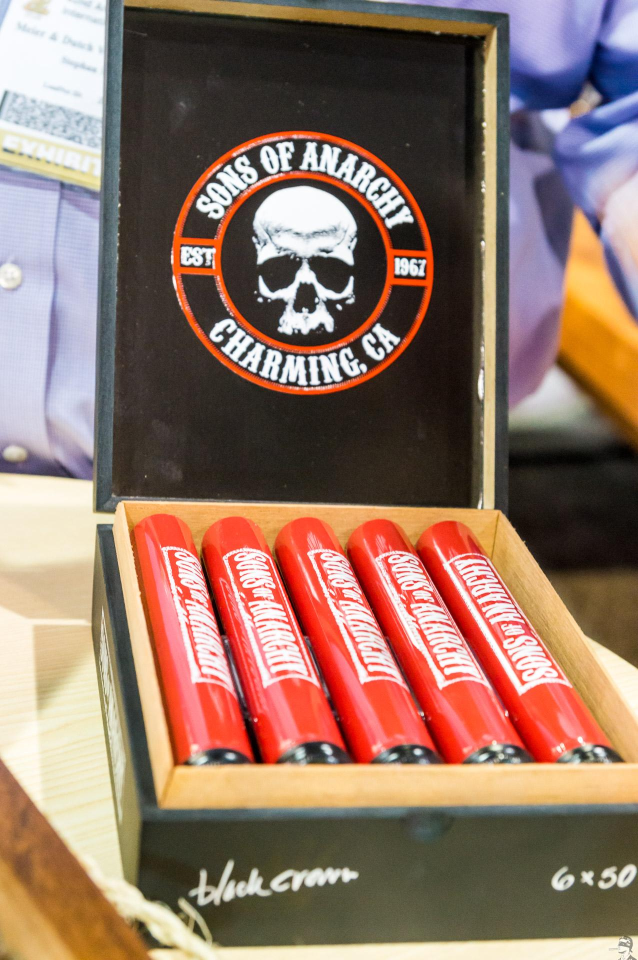 IPCPR 2014: The Show in Pictures – Meier & Dutch
