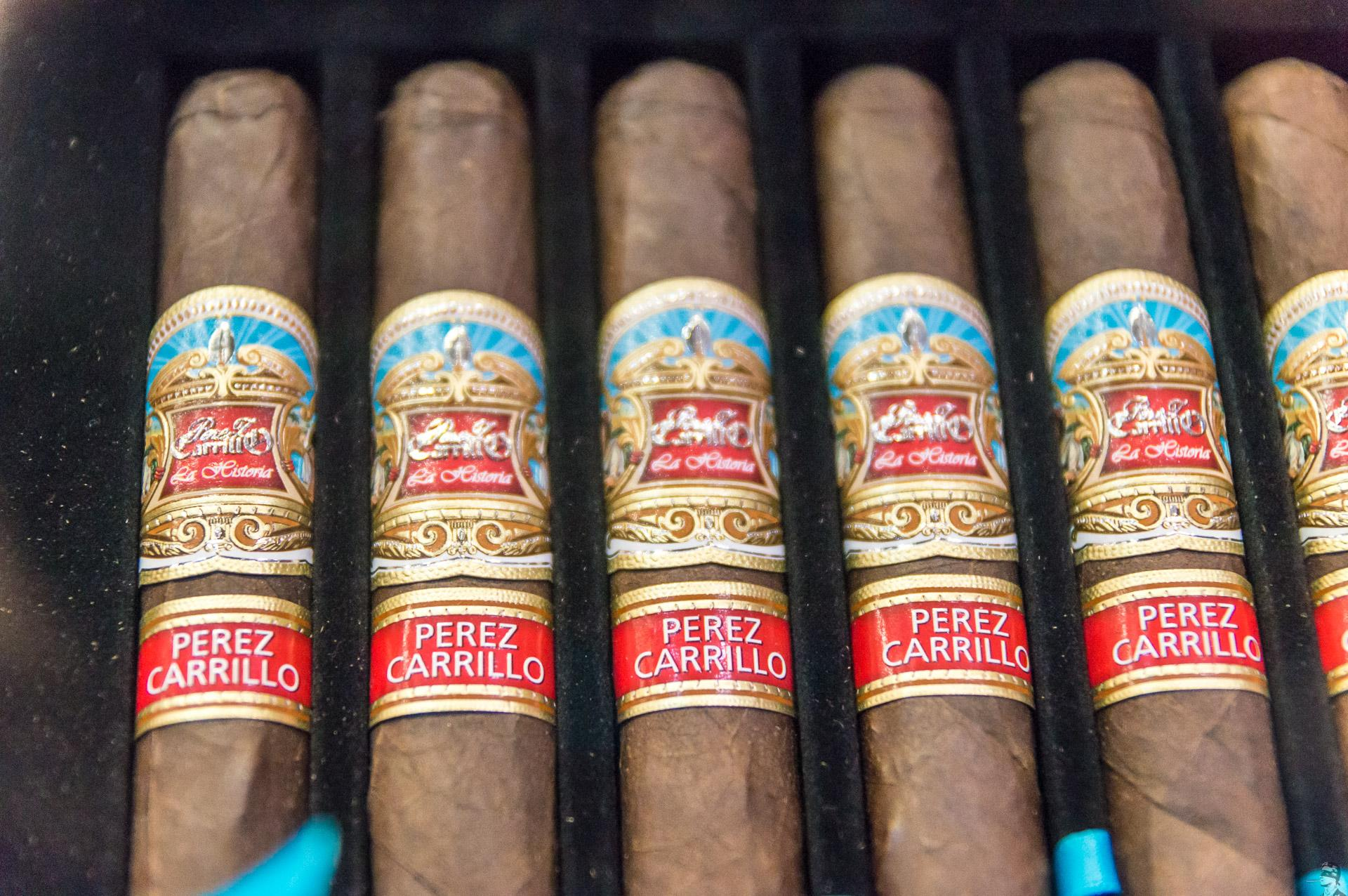 IPCPR 2014: The Show in Pictures – E.P. Carrillo