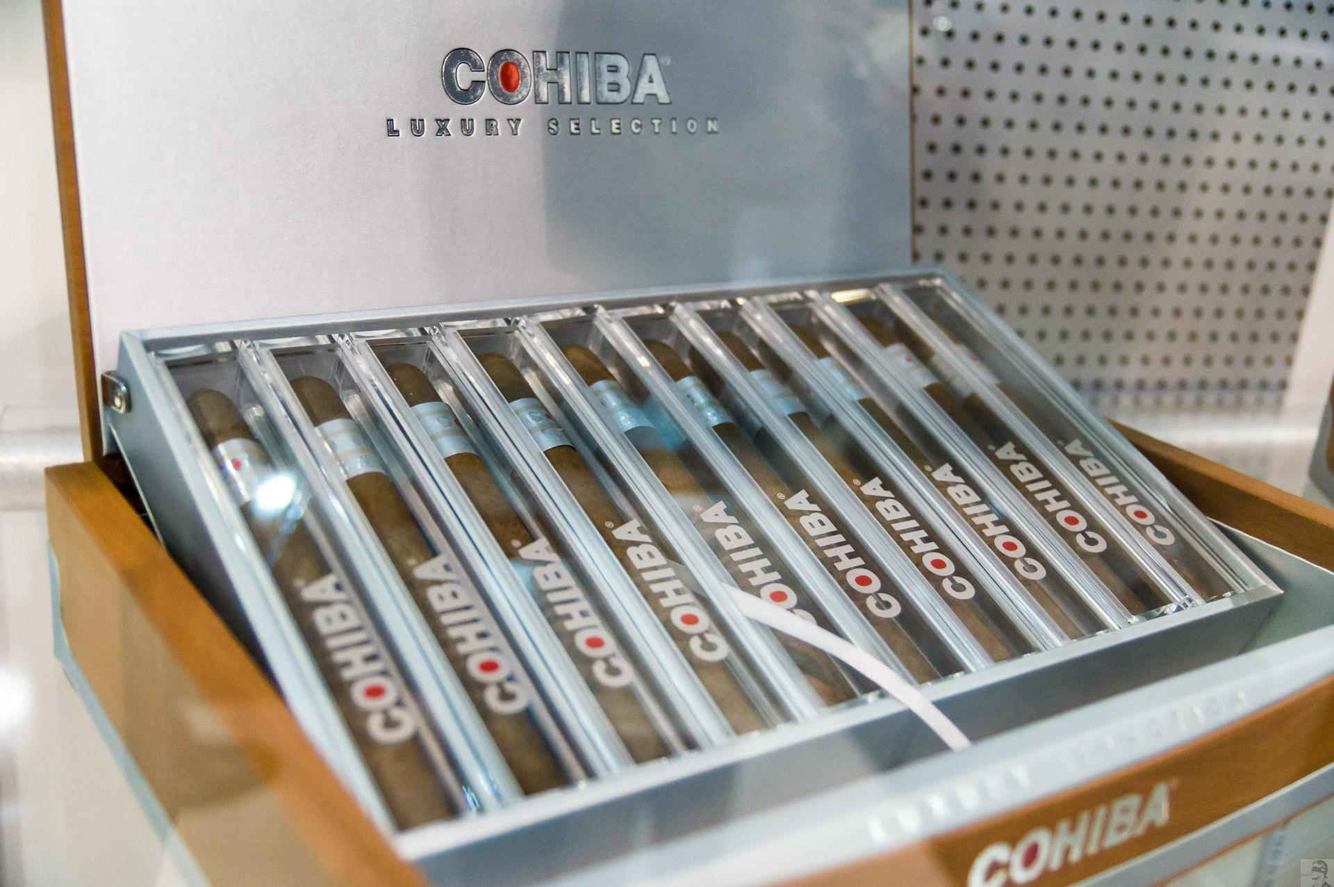 IPCPR 2014: The Show in Pictures – General Cigar