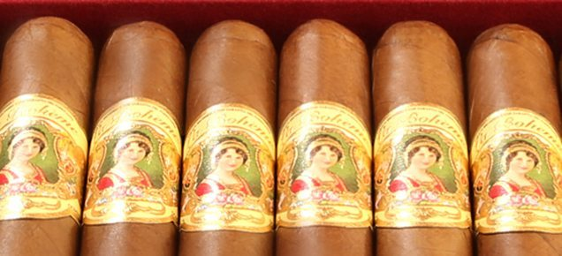 Cigar News: Boutique Blends Announces La Bohéme
