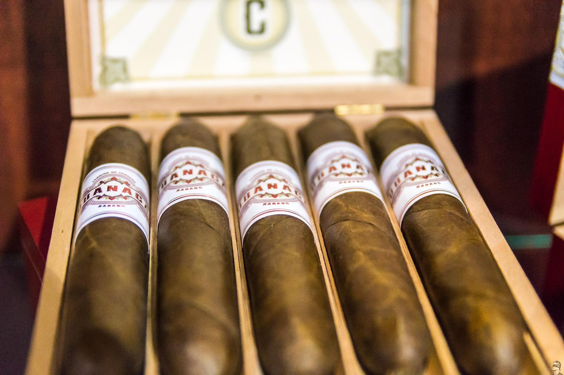 IPCPR 2014: The Show in Pictures – Cubanacan, Cuban Stock, Davidoff and Don Lucas