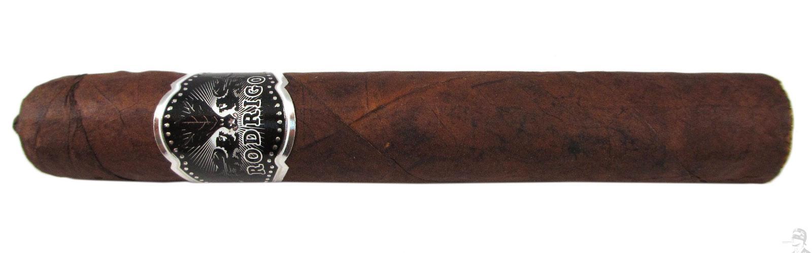 Blind Cigar Review: Rodrigo | La Fortaleza Forte