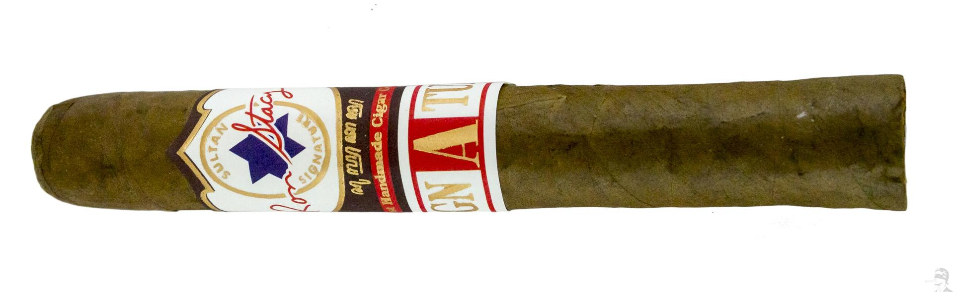 Blind Cigar Review: Sultan | Ron Stacy Signature Corona