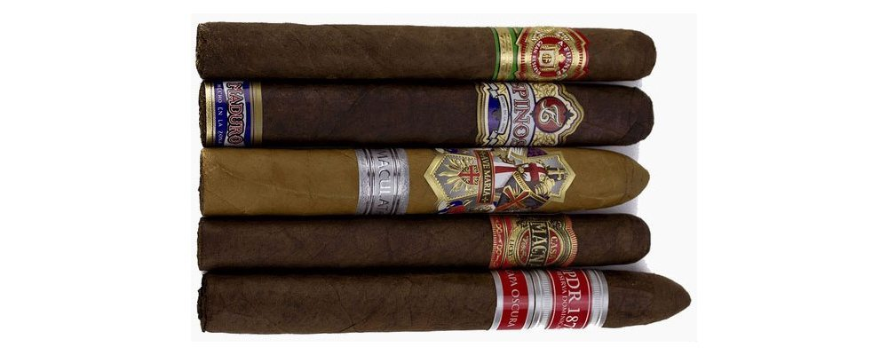 Contest: Win One of Three Custom 5-packs from CigarsFor.Me