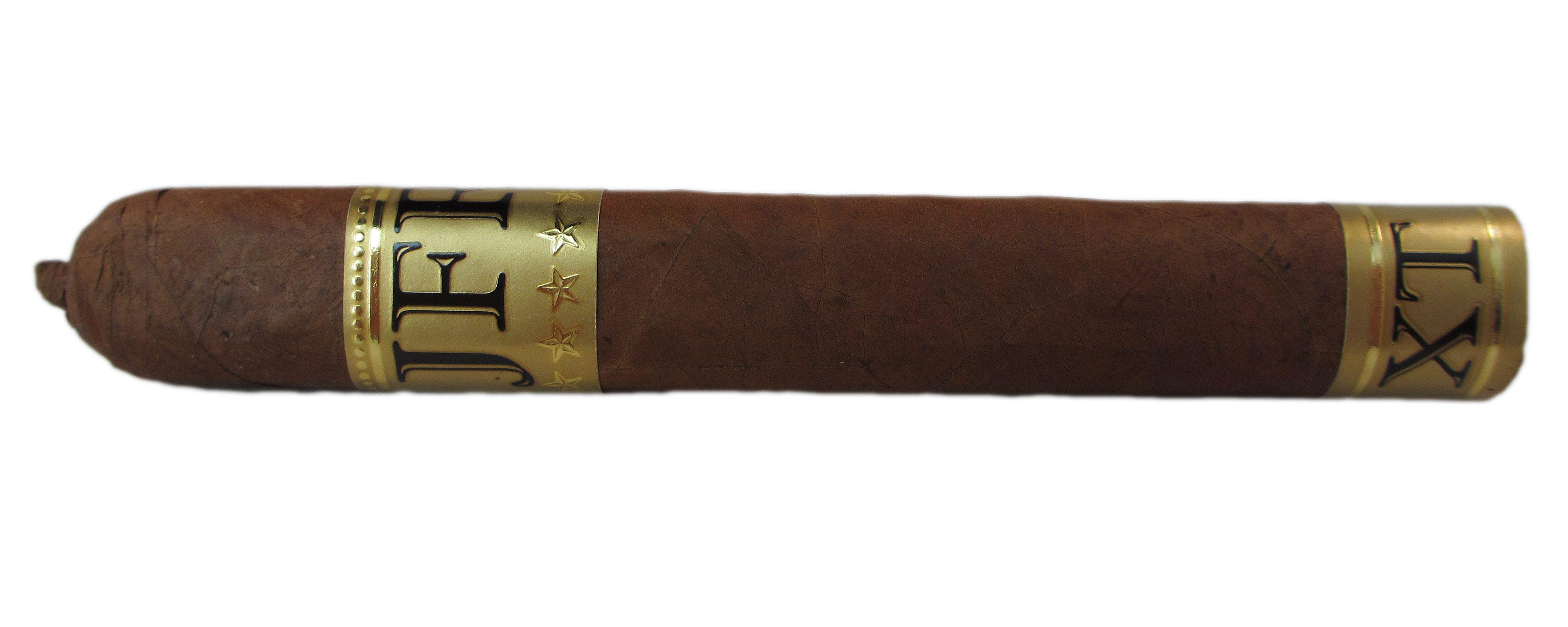 Blind Cigar Review: Casa Fernandez | JFR XT Corojo Toro
