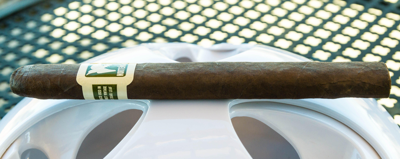 Quick Cigar Review: Herrera Esteli | Norteno Lonsdale