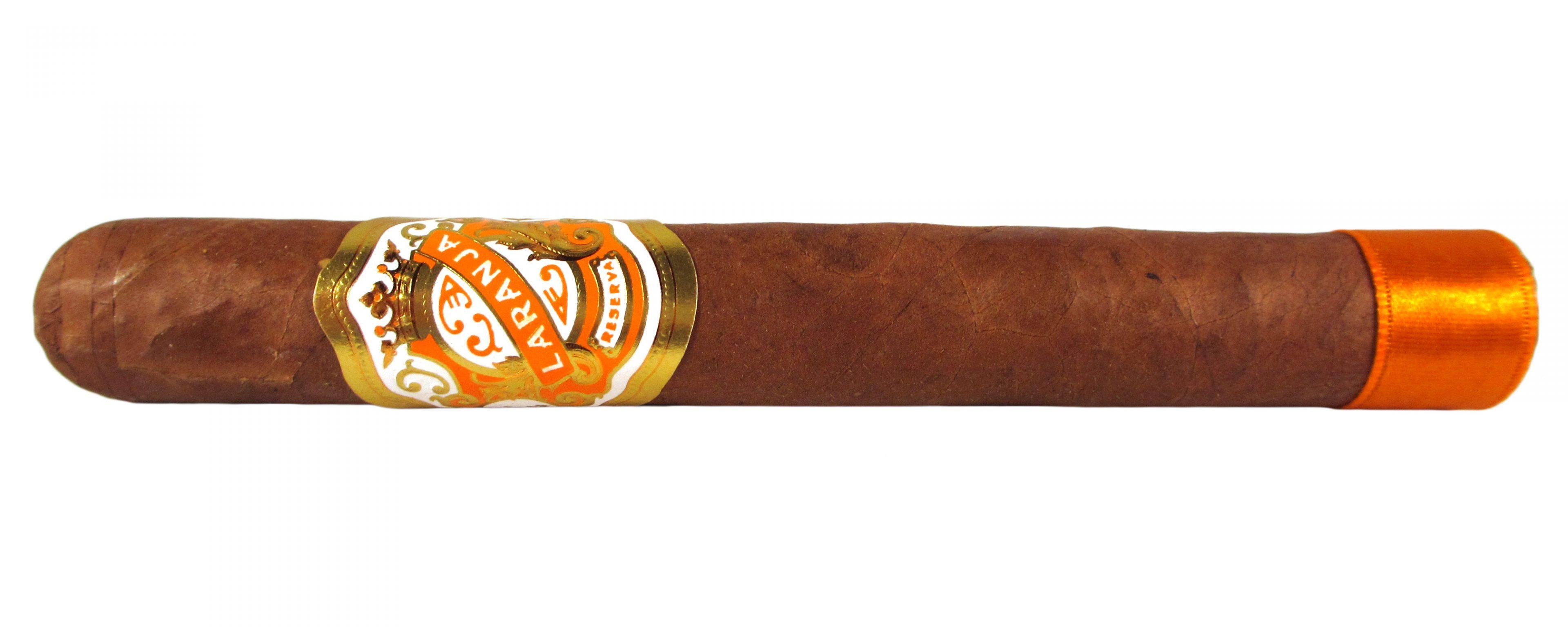 Blind Cigar Review: Espinosa | Laranja Reserva Corona Gorda