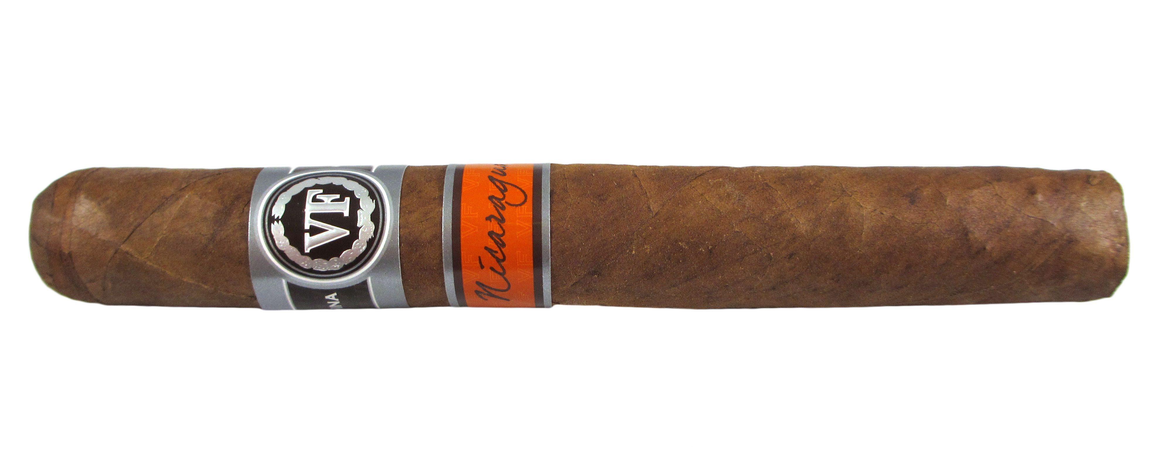Blind Cigar Review: VegaFina | Nicaragua Gran Toro