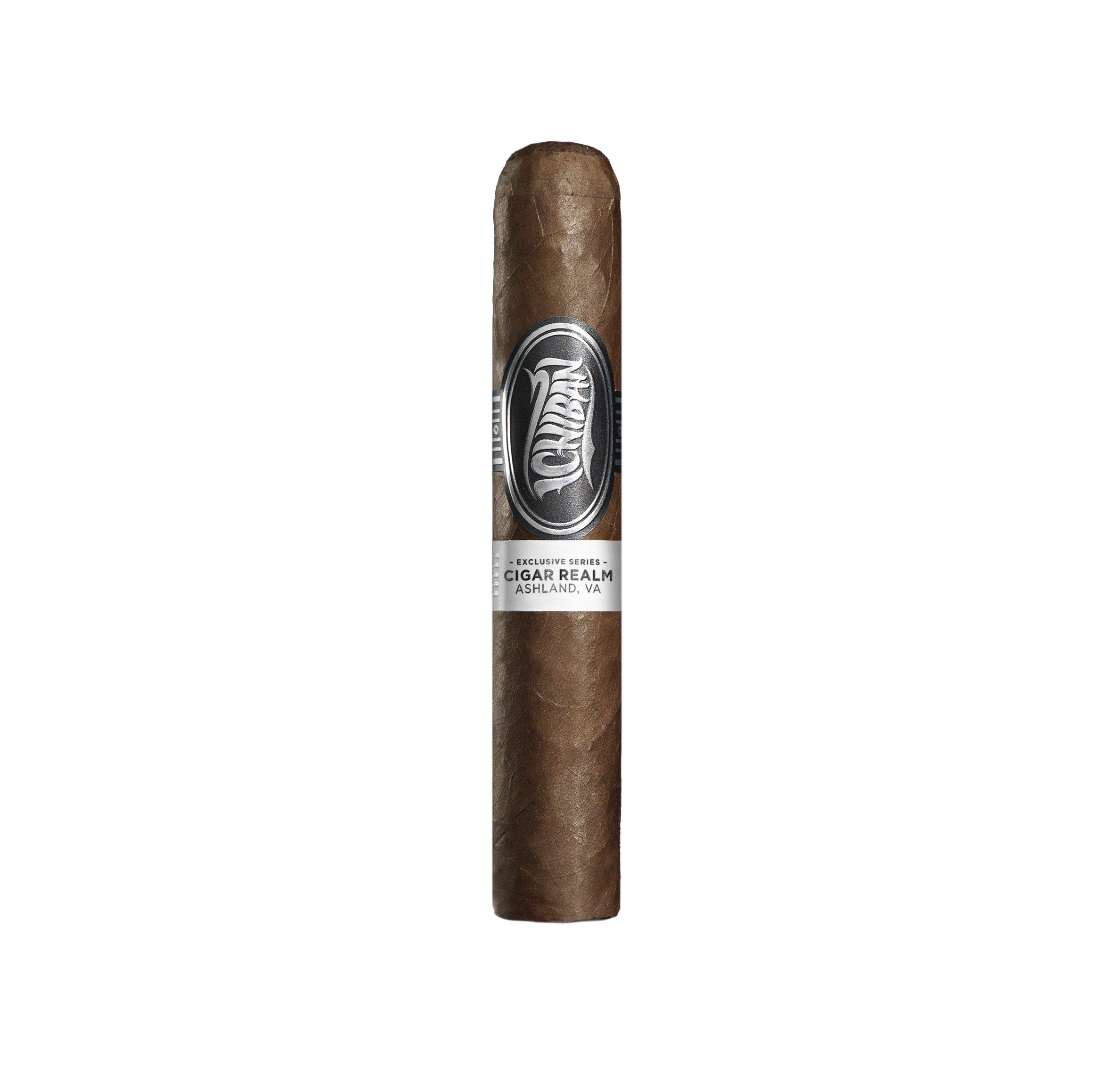 Cigar News: Room101 Ichiban Exclusive Headed to Cigar Realm in Ashland, VA