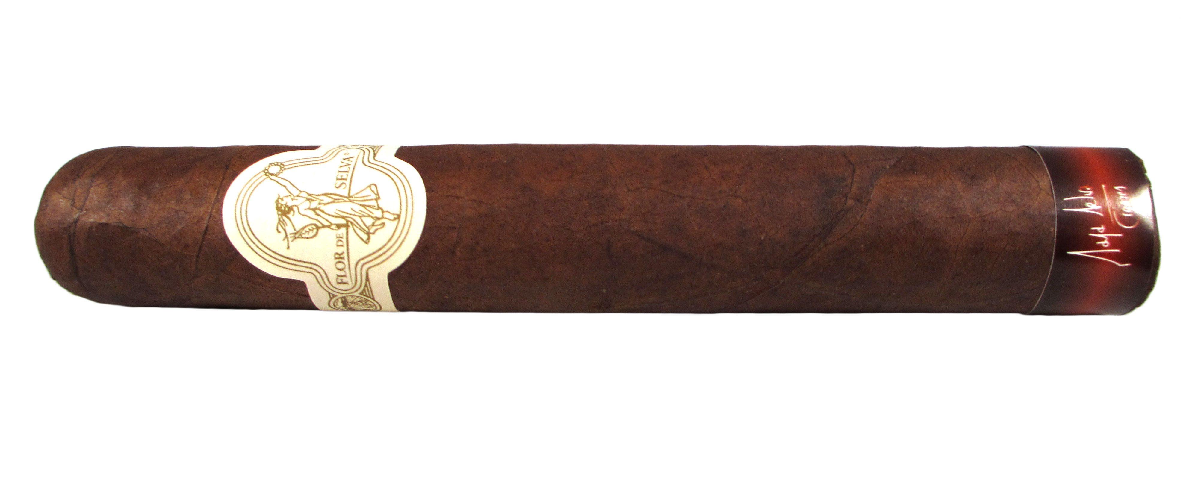 Blind Cigar Review: Maya Selva | Flor de Selva Maduro Tempo