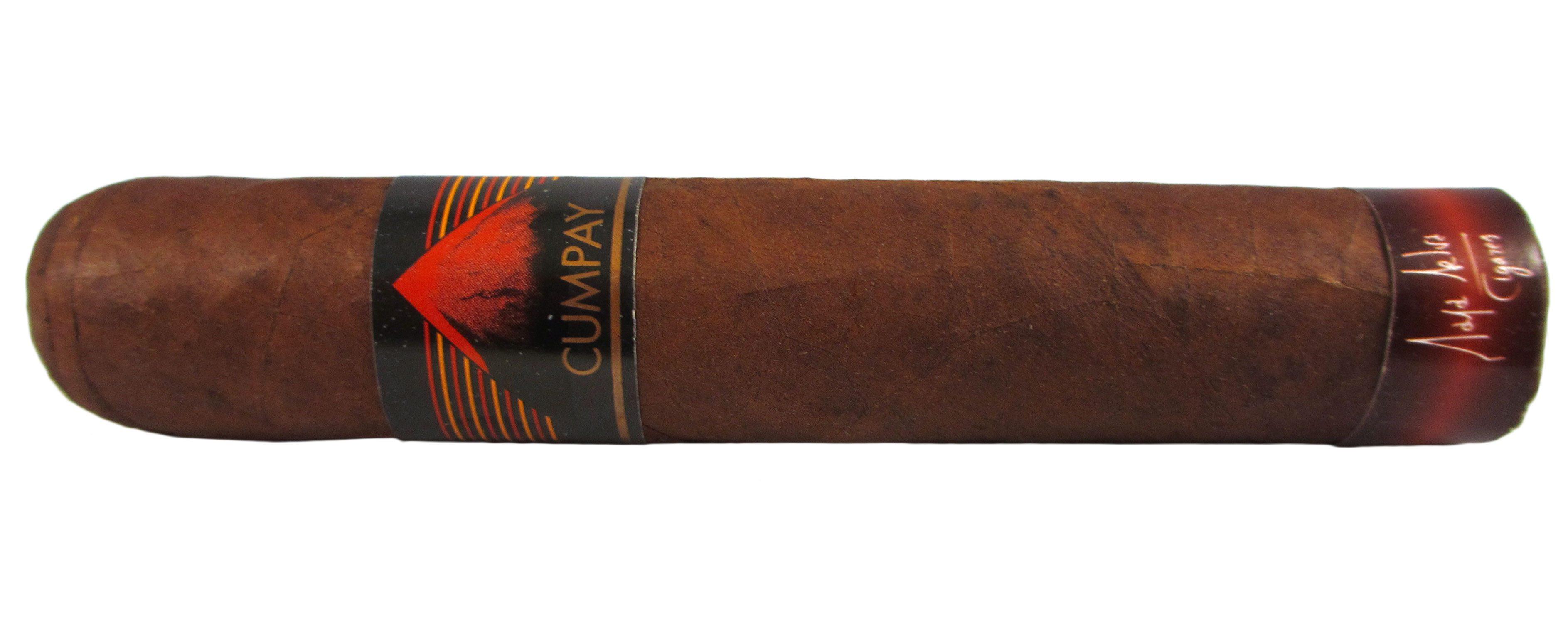 Blind Cigar Review: Maya Selva | Cumpay Maduro Volcán