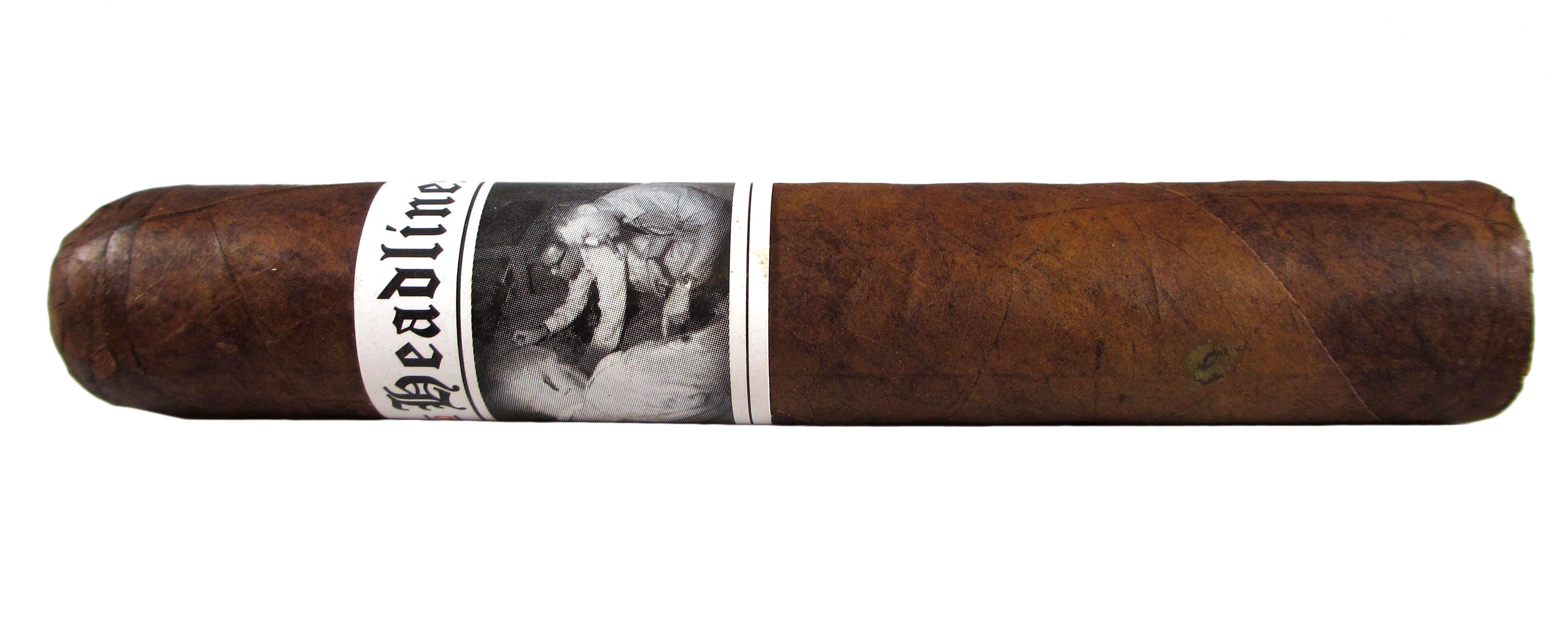 Blind Cigar Review: Fusion | Headlines 2nd Edition Page 1