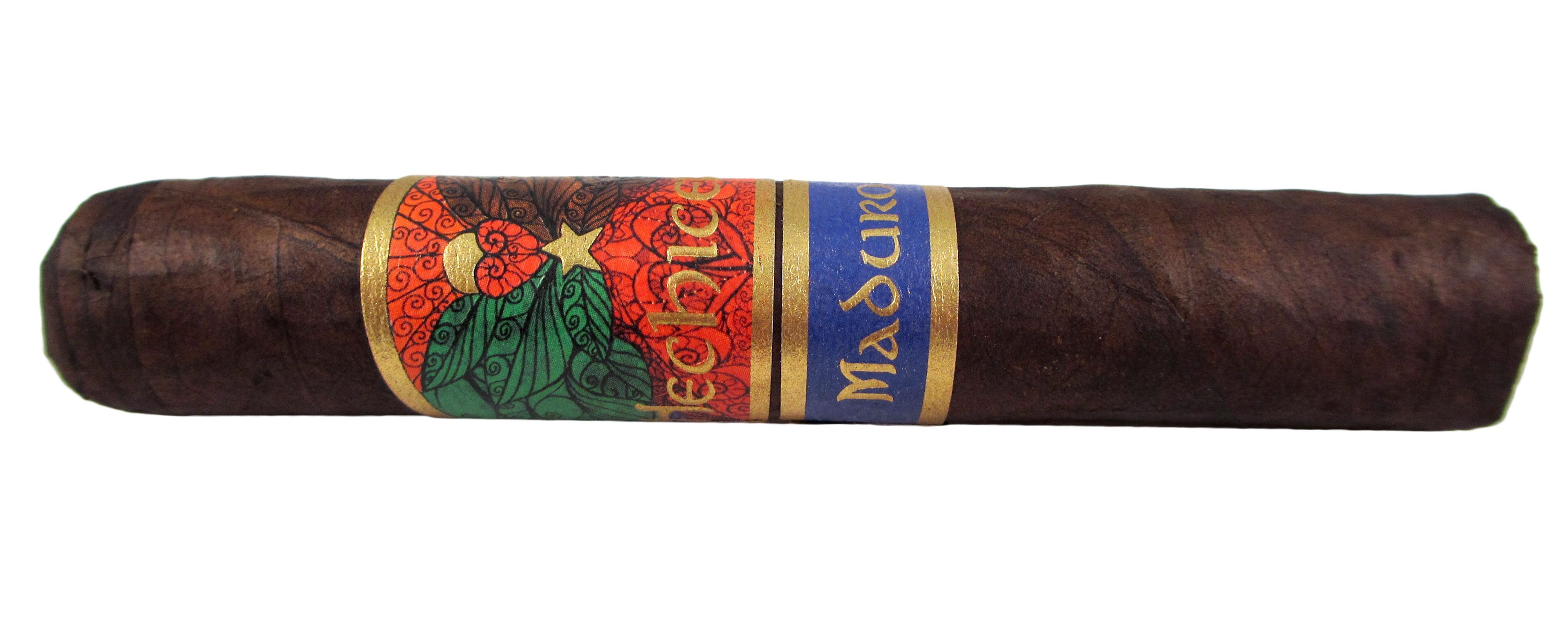 Blind Cigar Review: Hechicera | Maduro Robusto
