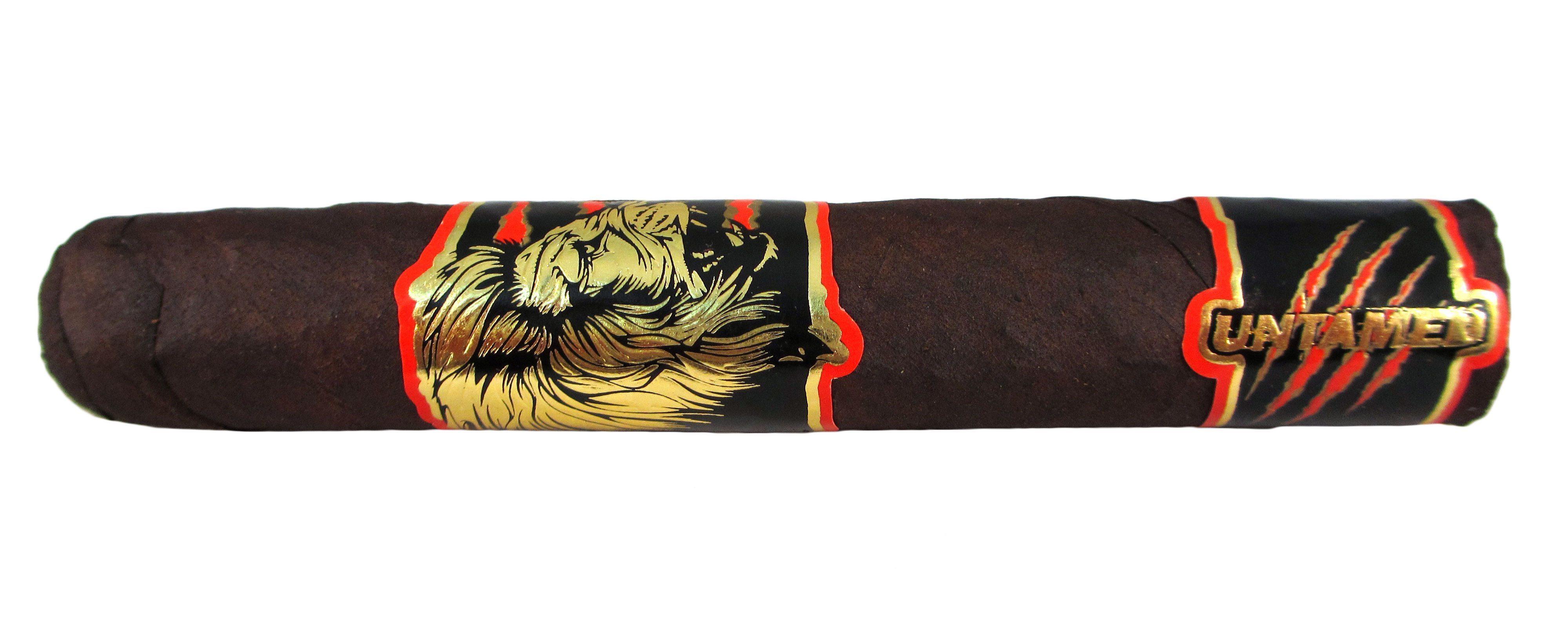 Blind Cigar Review: La Aurora | Untamed Robusto