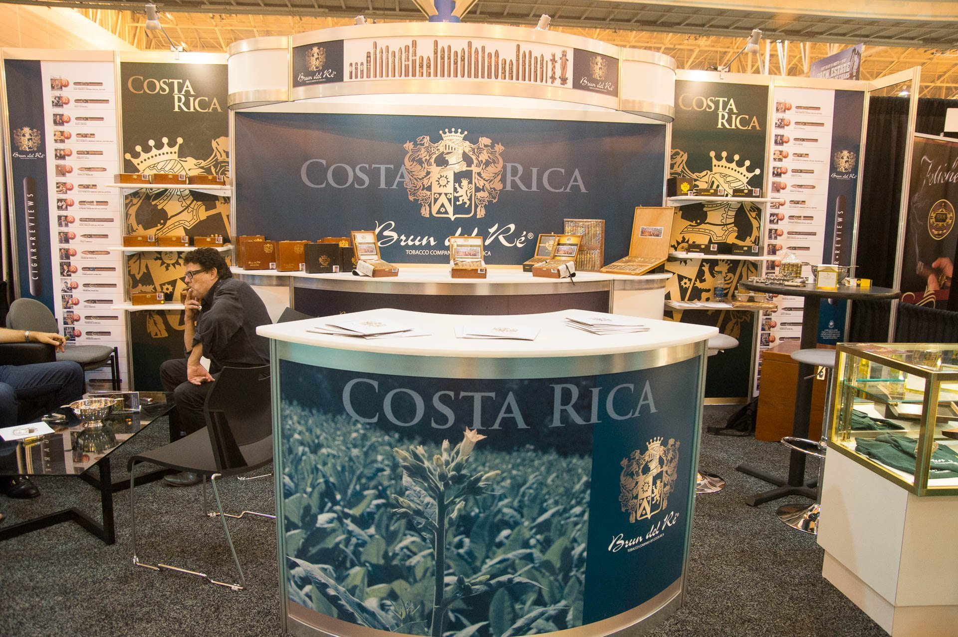IPCPR: The Show in Pictures 2015 – Brun del Ré