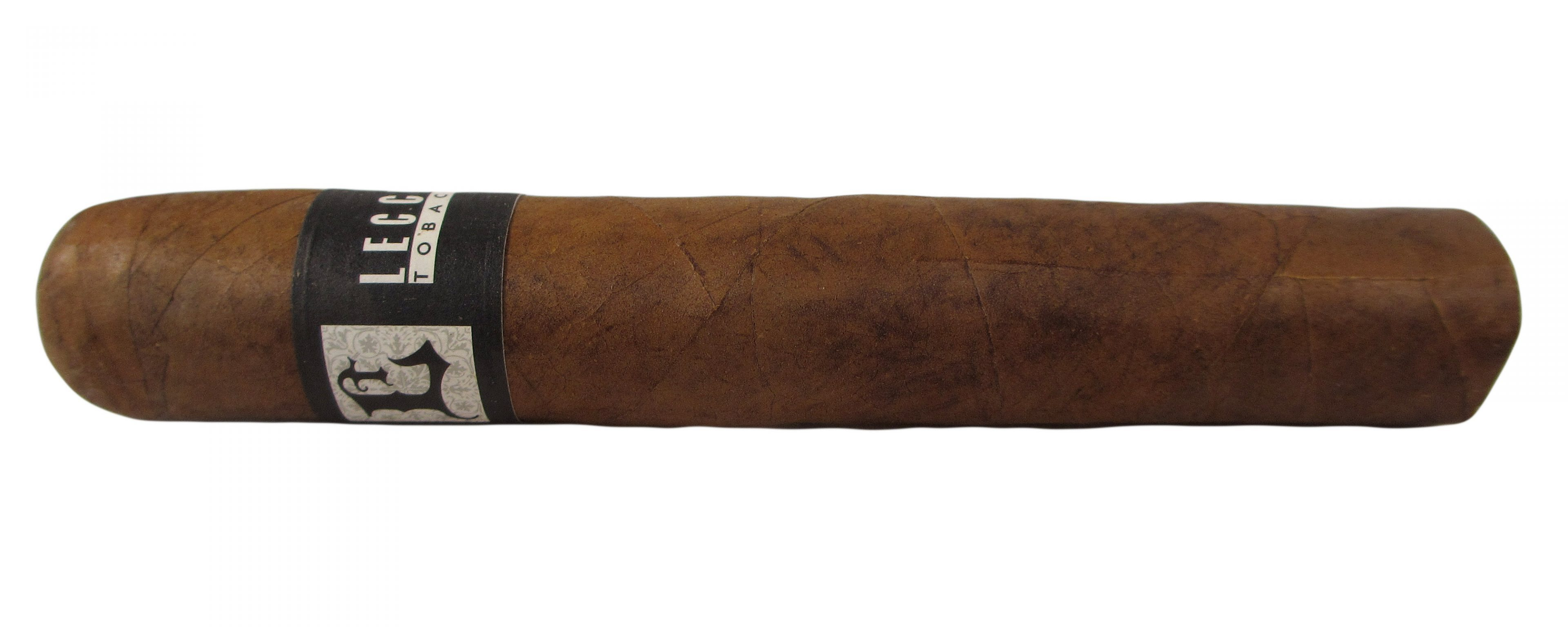 Blind Cigar Review: Leccia | Black 552 Robusto – Revisited